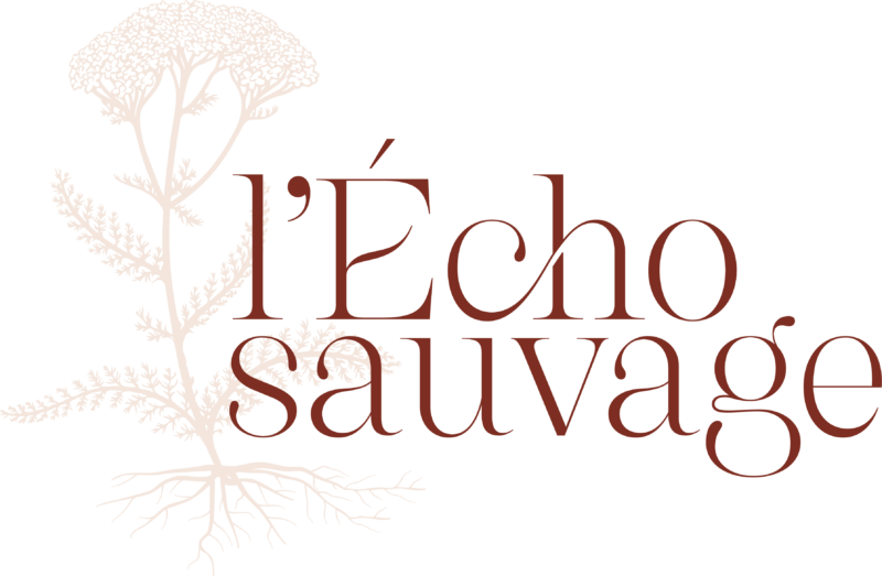 Logo L'Echo sauvage